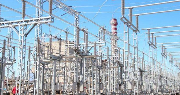 Первая очередь новой Сакской ТЭЦ введена в эксплуатацию