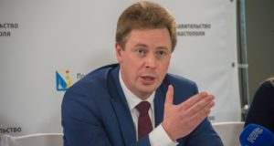 Почему губернатор Севастополя ветировал два закона, принятых местным парламентом