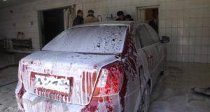 Севприроднадзор выявил нарушения в работе трех автомоек