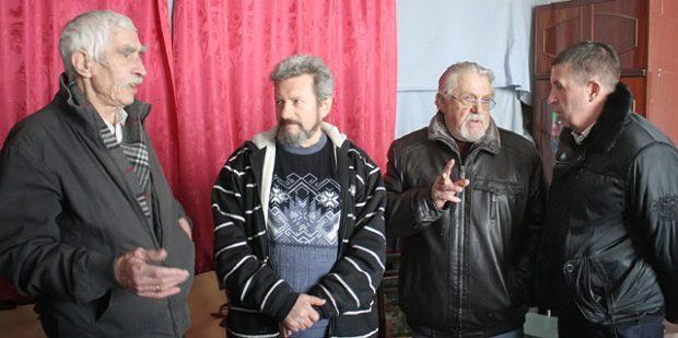 Будни севастопольского «Добровольца»: помогать – хорошо, а помогать вовремя – еще лучше