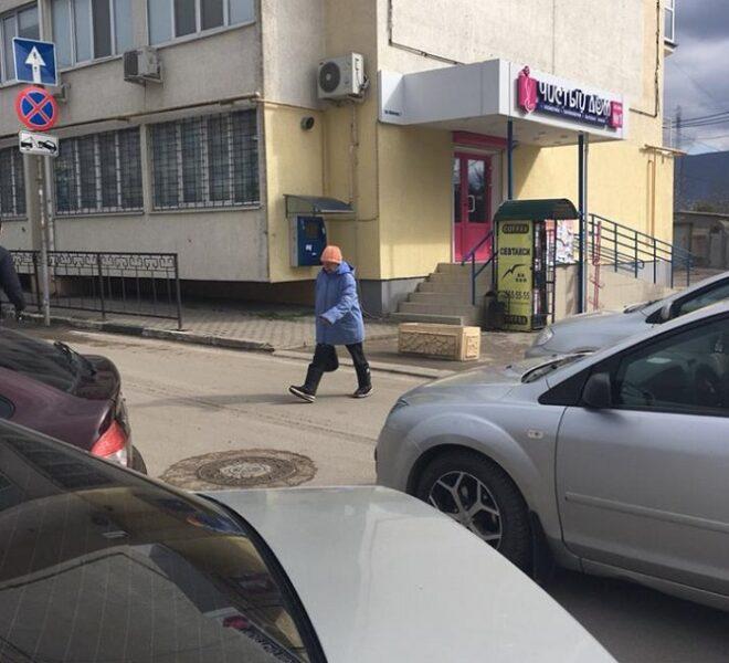 Севастопольский «Доброволец»: не всегда всё у нас получается гладко, но мы стараемся