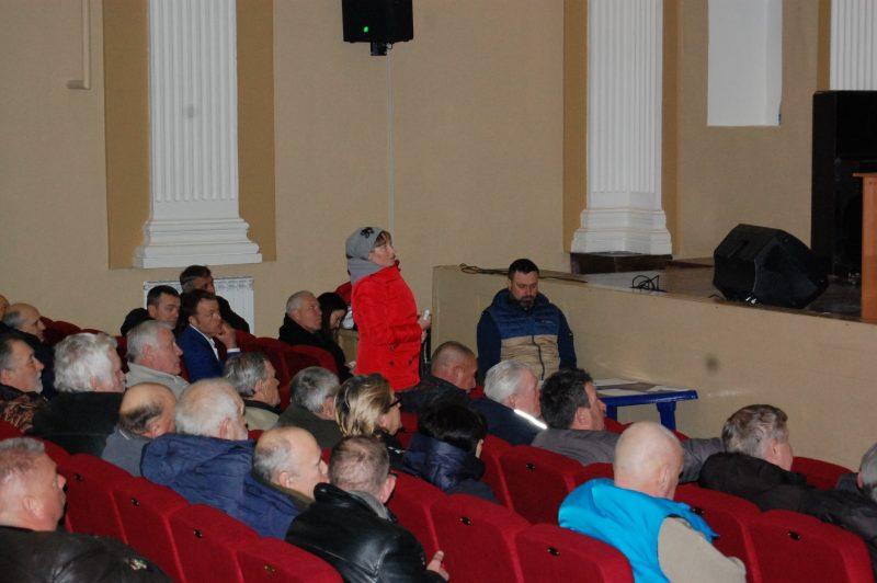 Представители ОД «Доброволец» - в Наблюдательном совете организации балаклавских капитанов