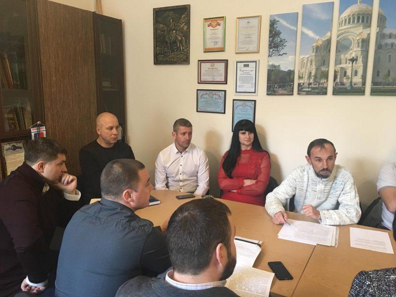 «Единая Россия» и «Доброволец» продолжают отстаивать интересы балаклавских капитанов